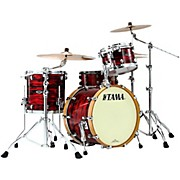 Tama Starclassic Performer B/B Yesteryear Classic Edition 3-Piece Jazz Shell Pack