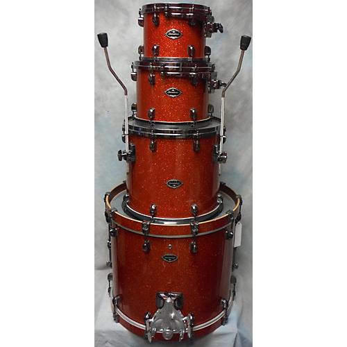 Tama Starclassic Performer Birch Bubinga Drum Kit