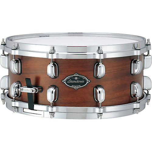 Tama Starclassic Performer Bubinga/Birch Custom Snare Drum Satin 6x14
