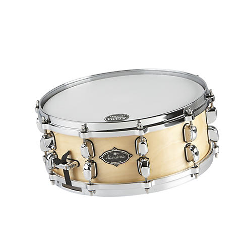 Tama Starclassic Performer Bubinga/Birch Snare Drum Super Maple 14x5.5