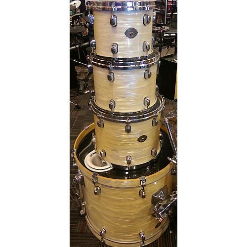 Tama Starclassic Performer Drum Kit ONYX WHITE