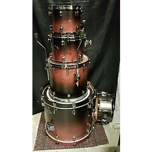 Pre-owned Tama Starclassic Performer Drum Kit by Tama
