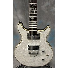Daisy Rock Stardust Elite Isis Solid Body Electric Guitar
