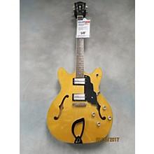 DeArmond Starfire Custom Hollow Body Electric Guitar