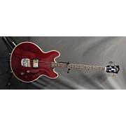 Guild Starfire Electric Bass Guitar