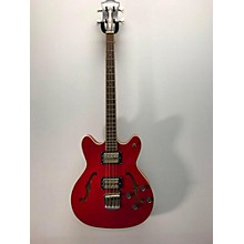 DeArmond Starfire Electric Bass Guitar