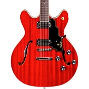 Guild Starfire IV ST Semi-Hollowbody Electric Guitar