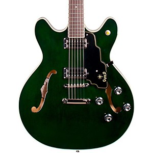 Guild Starfire IV ST Semi-Hollowbody Electric Guitar by Guild