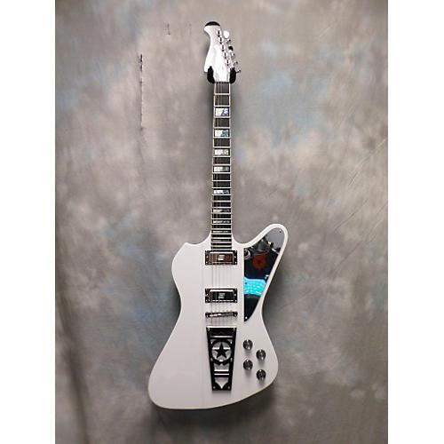 Washburn Starfire Solid Body Electric Guitar-thumbnail