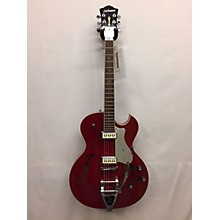 DeArmond Starfire Special Hollow Body Electric Guitar