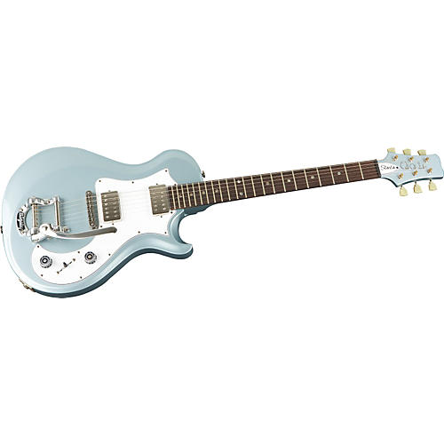 PRS Starla LTD Electric Guitar W/ Bigsby Frost Blue Metallic-thumbnail