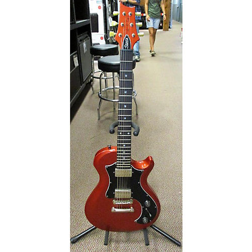 PRS Starla Solid Body Electric Guitar-thumbnail