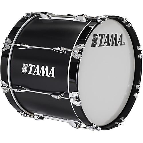 Tama Marching Starlight Bass Drum 20 x 14 in. Black
