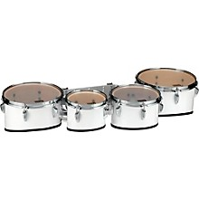 Tama Marching Starlight Marching Tenor Drums Quad with Carrier