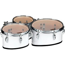 Tama Marching Starlight Marching Tenor Drums Trio with Carrier