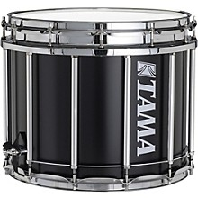 Tama Marching Starlight Snare Drum Level 1 14 x 12 in. Black