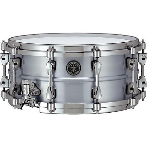 Tama Starphonic Snare Drum Seamless Aluminum 6x14