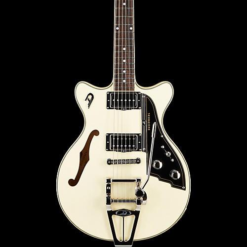 Duesenberg Starplayer TV Fullerton Series Semi-Hollow Electric Guitar-thumbnail