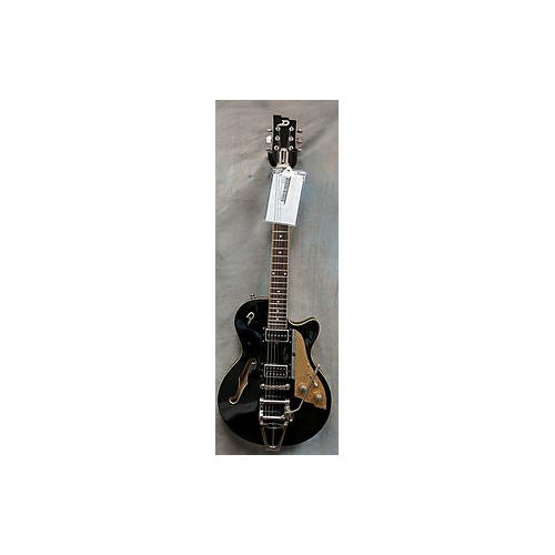 Duesenberg USA Starplayer TV Hollow Body Electric Guitar-thumbnail