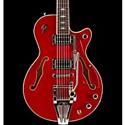 Duesenberg USA Starplayer TV Semi Hollow Electric guitar