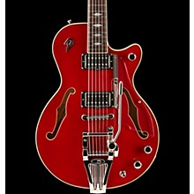 Duesenberg Starplayer TV Semi Hollow Electric guitar