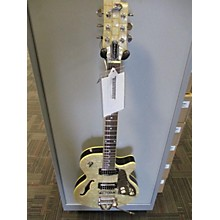 Duesenberg Starplayer Tv. Hollow Body Electric Guitar