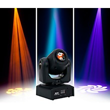ADJ Startec Stinger Spot 10W LED Mini Moving Head