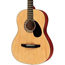 Starter Acoustic Guitar Matte Natural