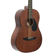 Starter Acoustic Guitar Walnut