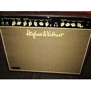 Hughes & Kettner Statesman Dual 6L6 Tube Guitar Combo Amp