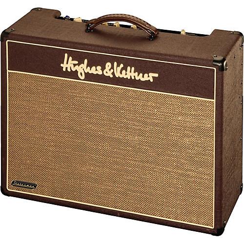 Hughes & Kettner Statesman Series STM Quad EL84 40W 1x12 Tube Guitar Combo Amp