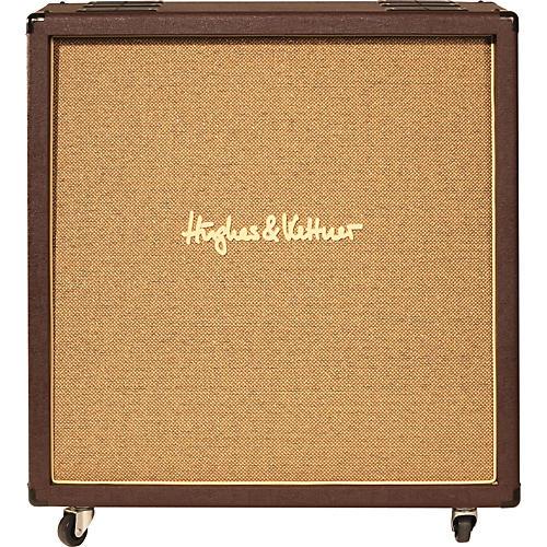 Hughes & Kettner Statesman Series STM412 240W 4x12 Guitar Speaker Cab Burg