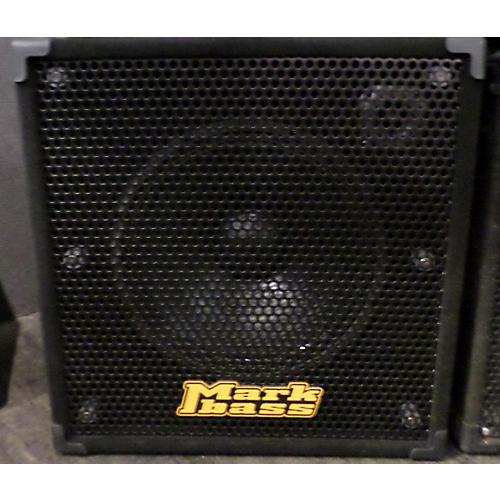 Markbass Std 151hr Black Bass Cabinet