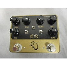 Keeley Steak And Eggs Effect Pedal