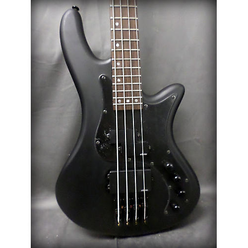 Schecter Guitar Research Stealth-4 Electric Bass Guitar