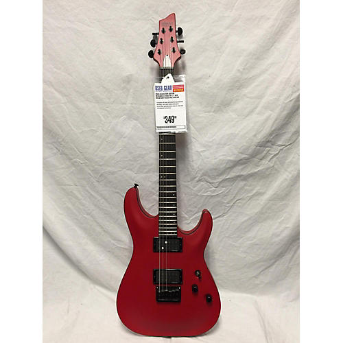 Schecter Guitar Research Stealth C-1 Solid Body Electric Guitar
