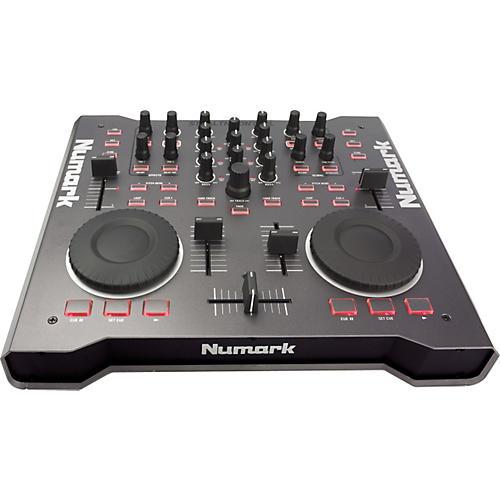 Numark Stealth Control DJ Performance Controller