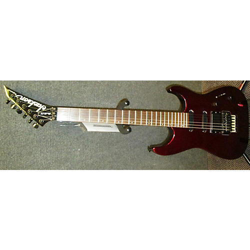 Jackson Stealth EX Professional Solid Body Electric Guitar-thumbnail