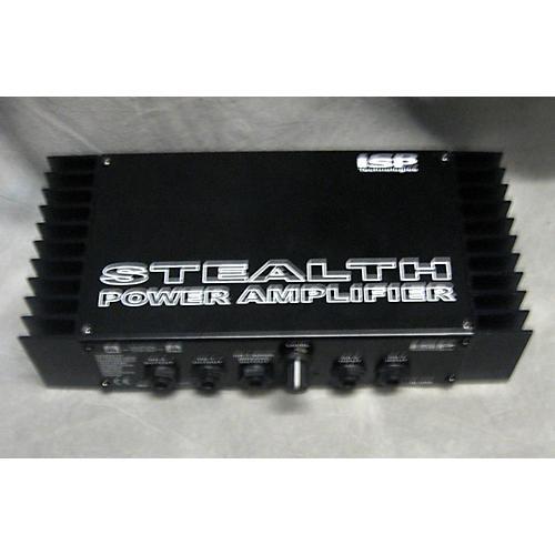 Isp Technologies Stealth Guitar Power Amp