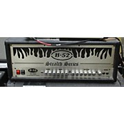 B-52 Stealth Series Tube Guitar Amp Head