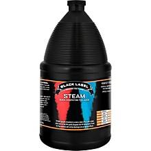 Black Label Steam Quick Dissipating Fog Juice - 1 Gallon