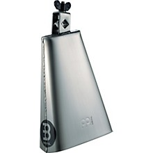 Meinl Steel Bell Cowbell - Big Mouth