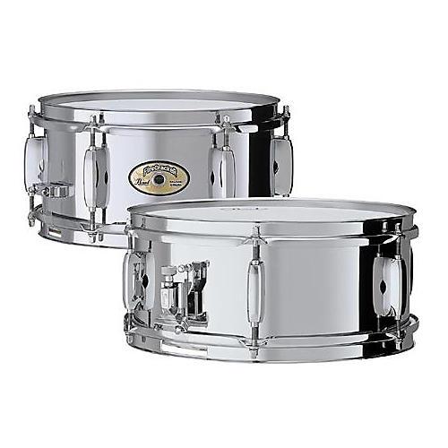 Pearl Steel Firecracker Snare Chrome 10 x 5 in.