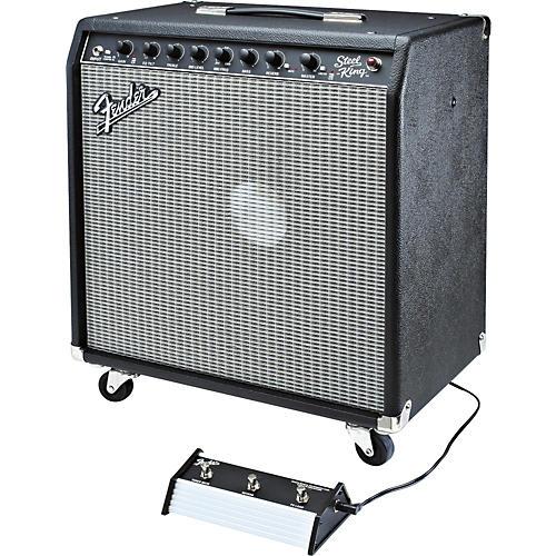 Fender Steel-King Amplifier