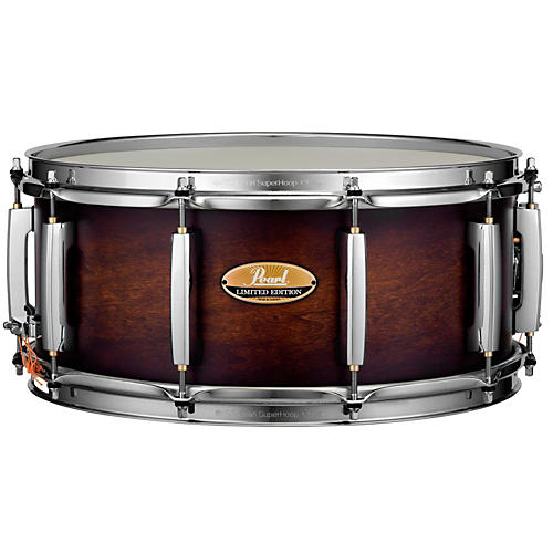 Pearl Steel Sensitone Snare-thumbnail