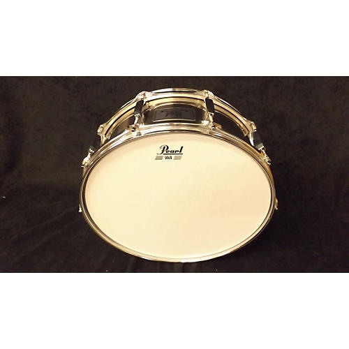 Pearl Steel Shell Drum-thumbnail