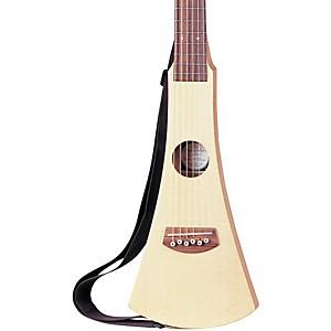 Martin Steel String Backpacker Acoustic Guitar