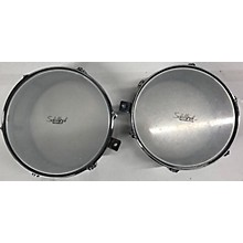 Schalloch Steel Timbales Timbales