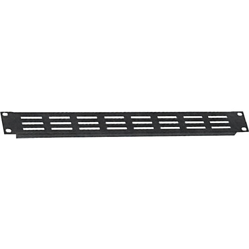 Musician's Gear Steel Vented Rack Panel