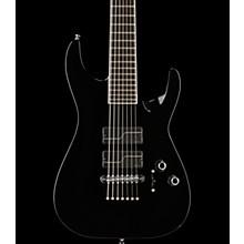ESP Stef Carpenter 7-string Baritone Electric Guitar
